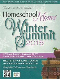 homeschool_winter_summit_2015_flyer