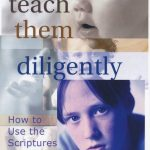 Teach Them Diligently – a book review