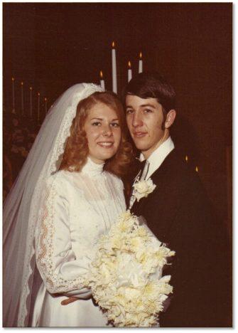 Tim and Lyndsay's Wedding